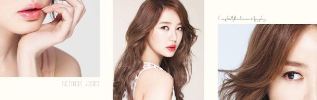 Yoon Eun Hye 1