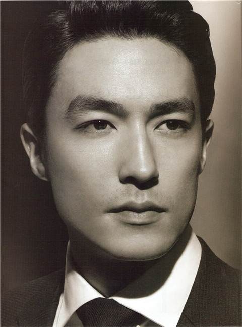 daniel henney girlfriend