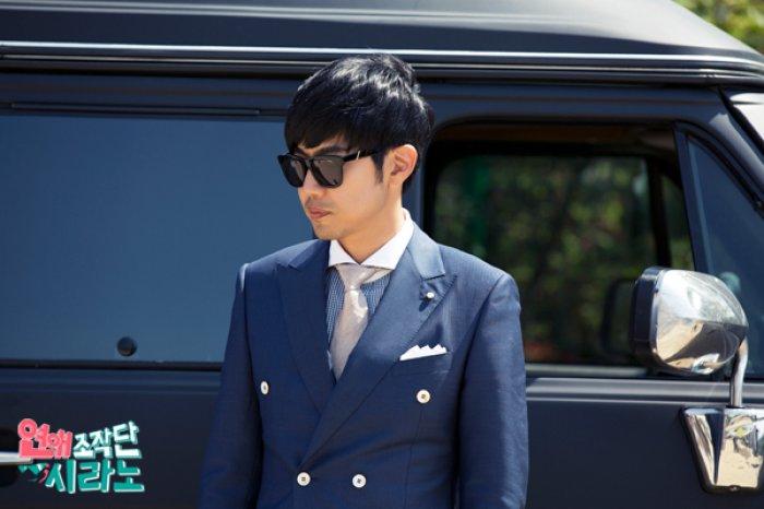 Dating agency cyrano hong jong hyun instagram