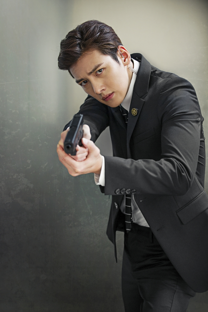 Pure Pretty Ji Chang Wook The Fangirl Verdict