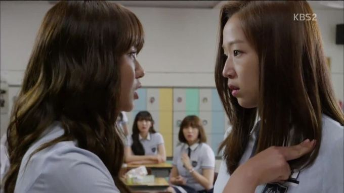 Review: Who Are You – School 2015 | The Fangirl Verdict