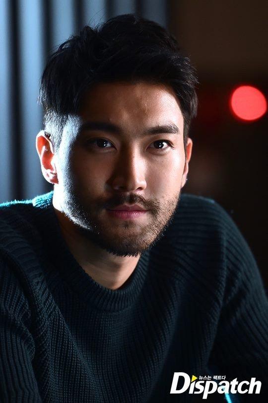 Choi Si Won 152 | The Fangirl ...