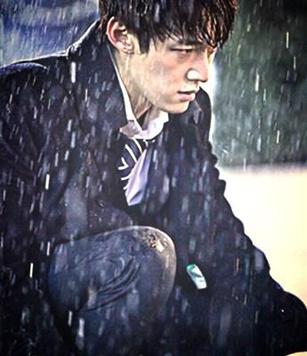 CJH-Rain
