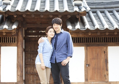 Jinsong-wife