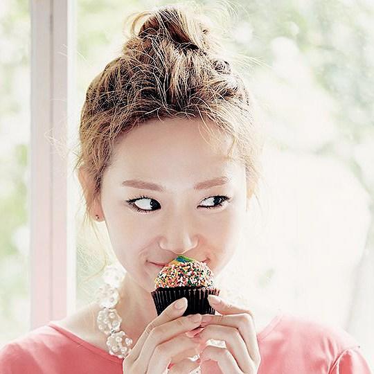 Sookyon-cupcake
