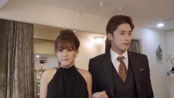 Flash Review: Noble, My Love | The Fangirl Verdict