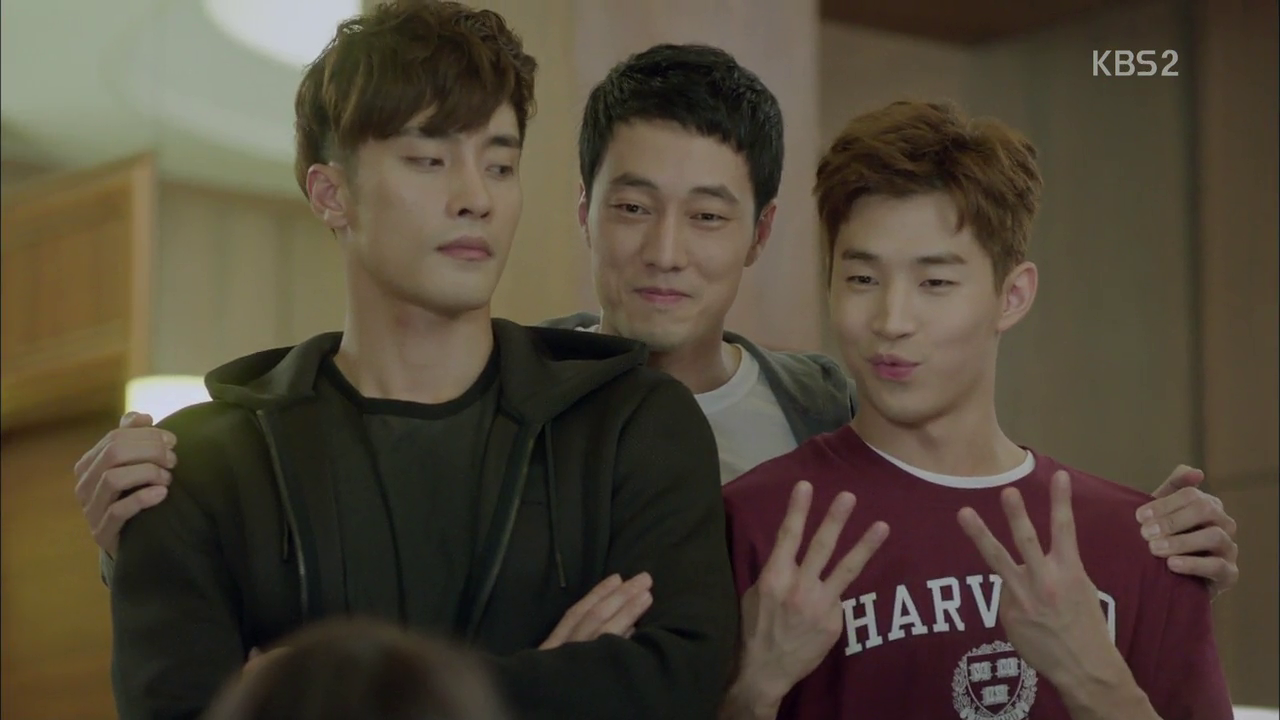 review oh my venus the fangirl verdict
