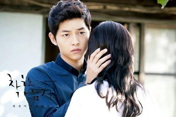 sång Joong KI dating 2014