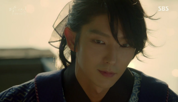 Review: Moon Lovers: Scarlet Heart Ryeo | The Fangirl Verdict