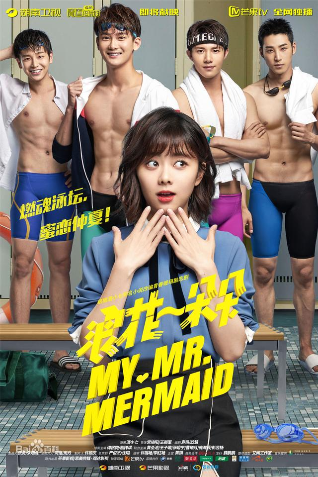 Dropped: My Mr  Mermaid [China]   The Fangirl Verdict