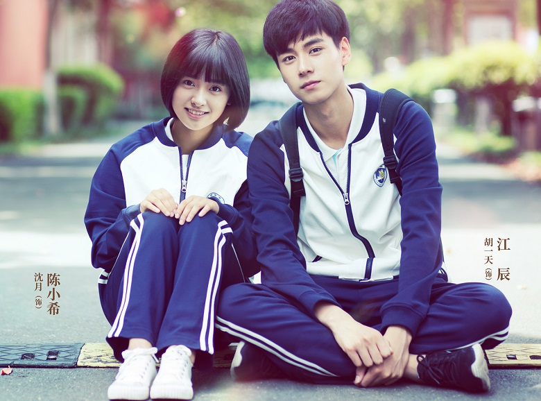 Flash Review: A Love So Beautiful [China] | The Fangirl Verdict