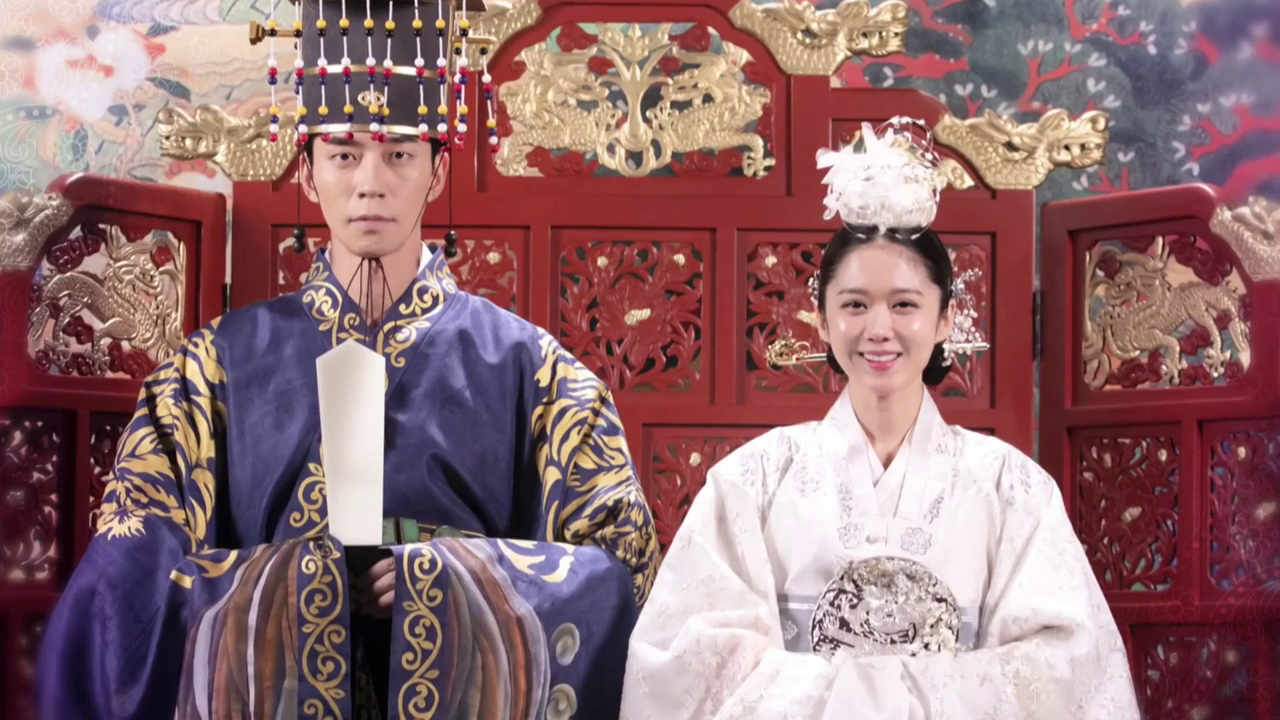 Flash Review: The Last Empress [An Empress's Dignity] | The