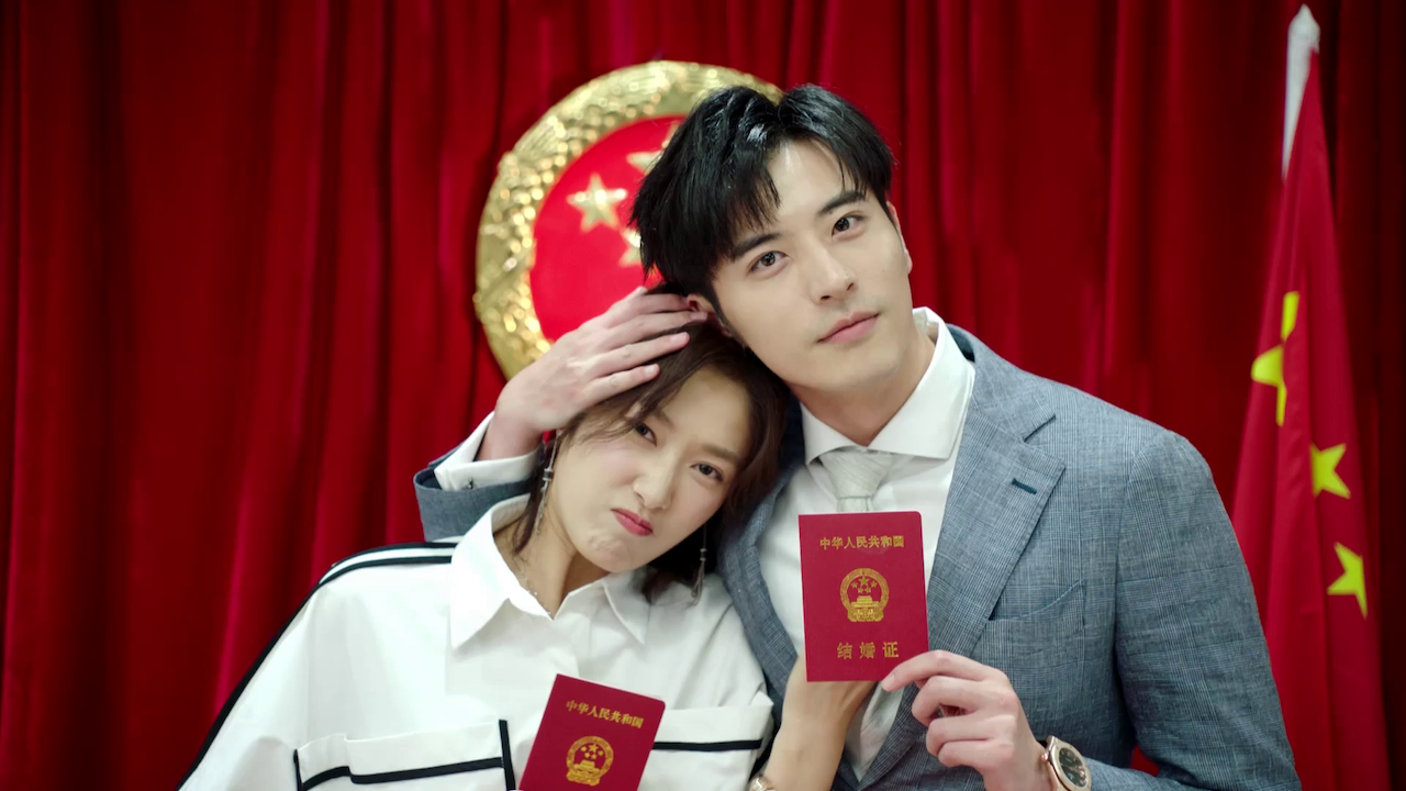 Flash Review: Well Intended Love [China] | The Fangirl Verdict